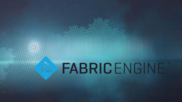 Fabric Engine logo